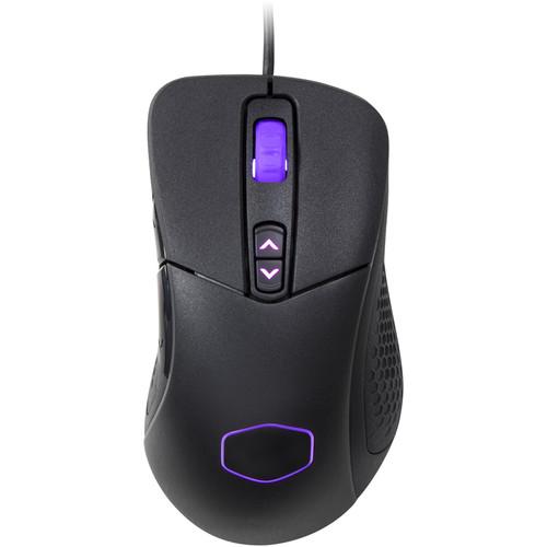 Cooler Master MM531 Ergonomic Gaming Mouse