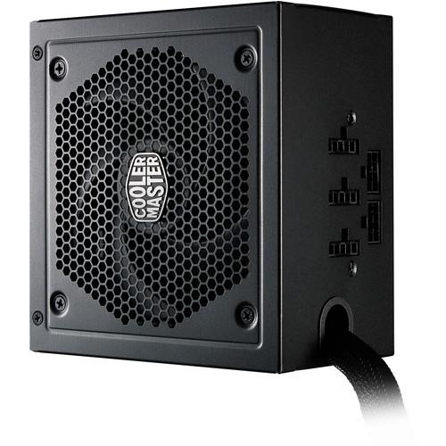 Cooler Master MasterWatt 750 750W 80 Plus Bronze Semi-Modular Power Supply