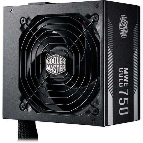 Cooler Master MWE GOLD 750 Power Supply
