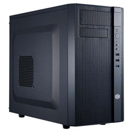 Cooler Master N200 Mid-Tower Computer Case (Midnight Black)