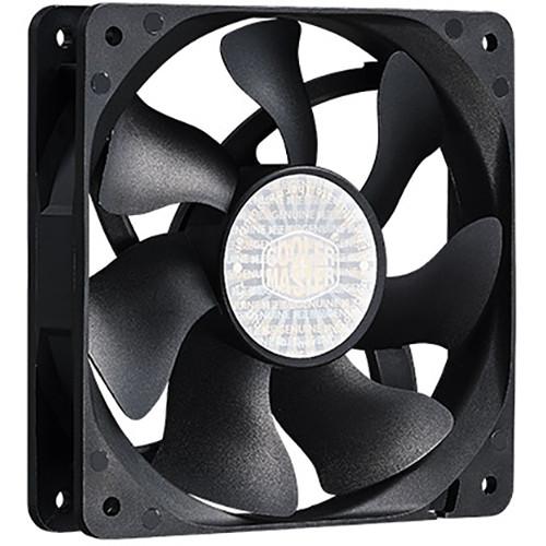 Cooler Master Blade Master 120mm PWM Cooling Fan