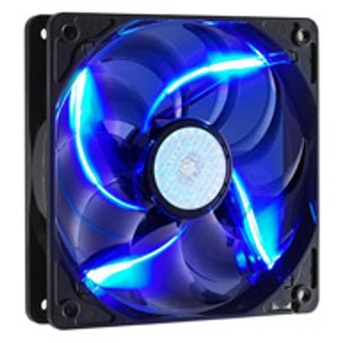 Cooler Master SickleFlow 120mm Blue LED Cooling Fan