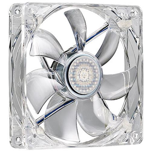 Cooler Master R4-L4S-10AB-GP 140mm Blue LED Cooling Fan
