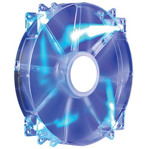 Cooler Master MegaFlow 200mm Blue LED Silent Fan