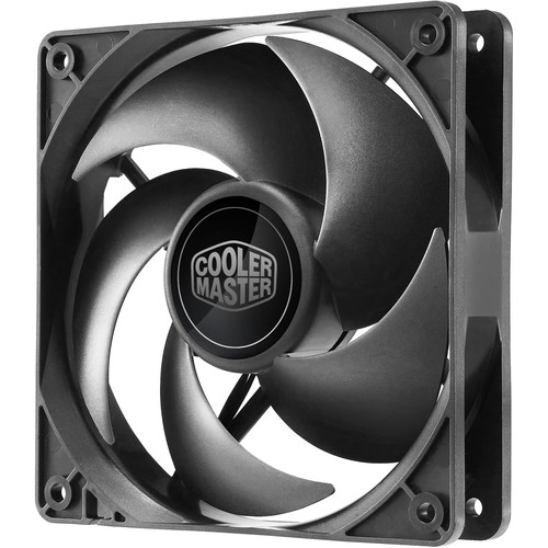 Cooler Master Silencio FP 120mm PWM Performance Edition Fan