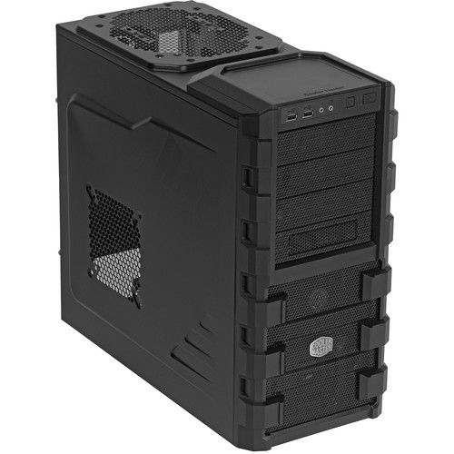 Cooler Master HAF 912 Mid Tower Desktop Case