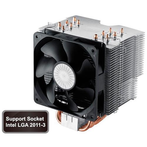 Cooler Master Hyper 612 Ver. 2 CPU Air Cooler