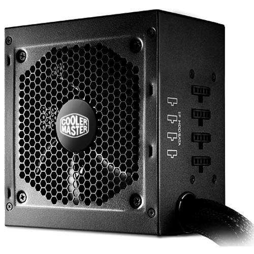Cooler Master G650M 650W Computer Power Supply