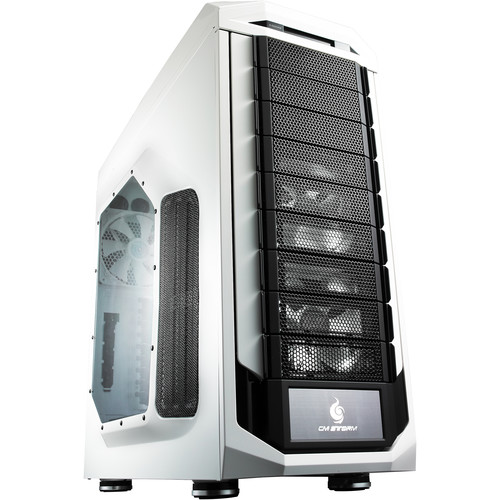 Cooler Master Storm Stryker Full-Tower Case