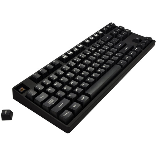 Cooler Master CM Storm QuickFire Rapid Keyboard (Cherry MX Brown)