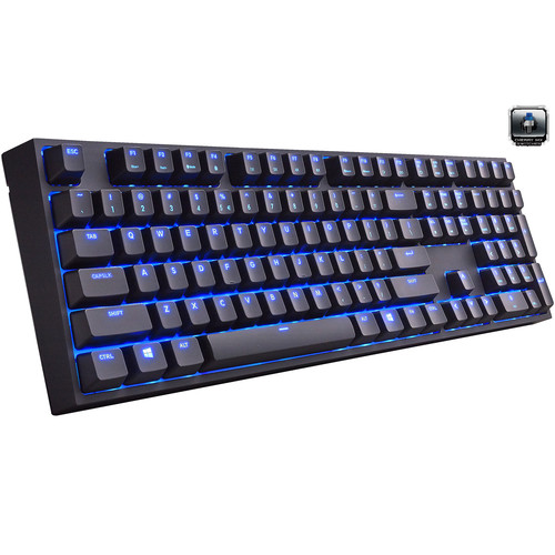 Cooler Master Quick Fire XTi Mechanical Keyboard