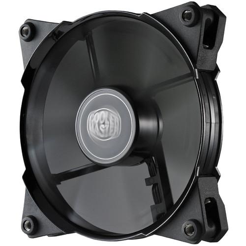 Cooler Master JetFlo 120 POM-Bearing 120 mm Fan