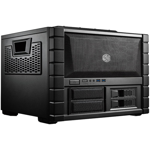 Cooler Master HAF XB EVO LAN Box/Mid Tower Computer Case