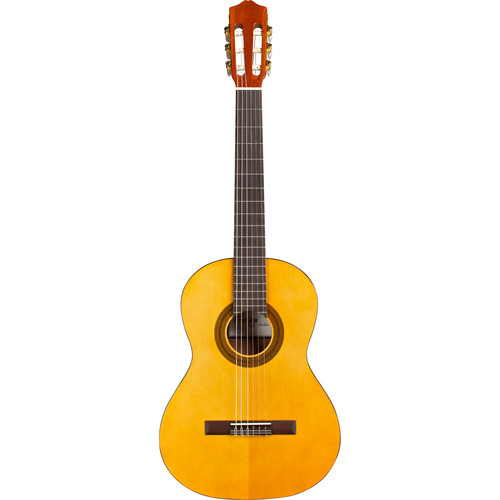 Cordoba C1 3/4 Protégé Series 3/4-Size Nylon-String Classical Guitar (High Gloss)