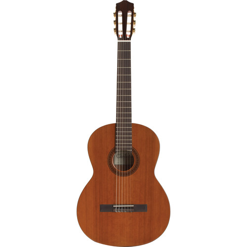 Cordoba C5 Iberia Series Nylon-String Classical Guitar (High Gloss)