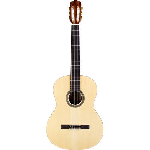 Cordoba C1M Protégé Series Full-Size Nylon-String Classical Guitar (Natural Matte)