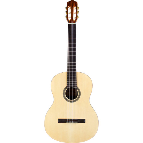 Cordoba C1M Protégé Series Full-Size Nylon-String Classical Guitar (Natural Matte)