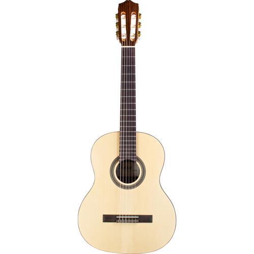 Cordoba C1M 1/2 Protégé Series 1/2-Size Nylon-String Classical Guitar (Natural Matte)
