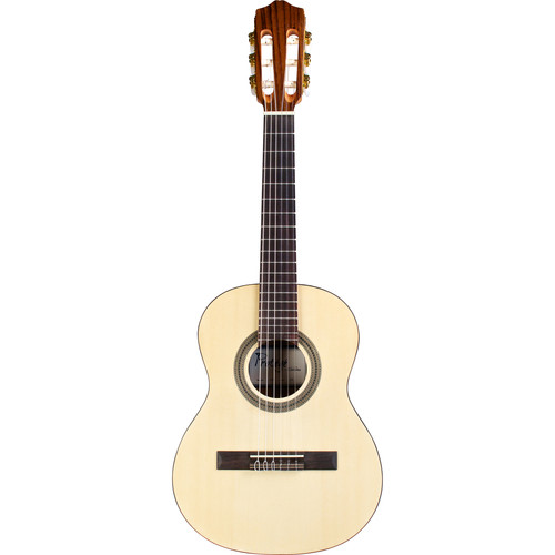Cordoba C1M 1/4 Protégé Series 1/4-Size Nylon-String Classical Guitar (Natural Matte)