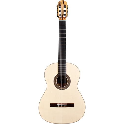 Cordoba 45 Limited España Series Nylon-String Classical Guitar (Satin Matte)