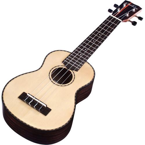 Cordoba 21S 21 Series Soprano Ukulele (Natural Satin)