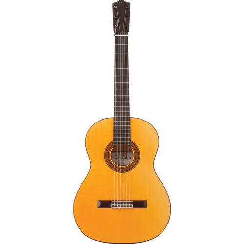 Cordoba 45FP España Series Nylon-String Flamenco Guitar (High Gloss)