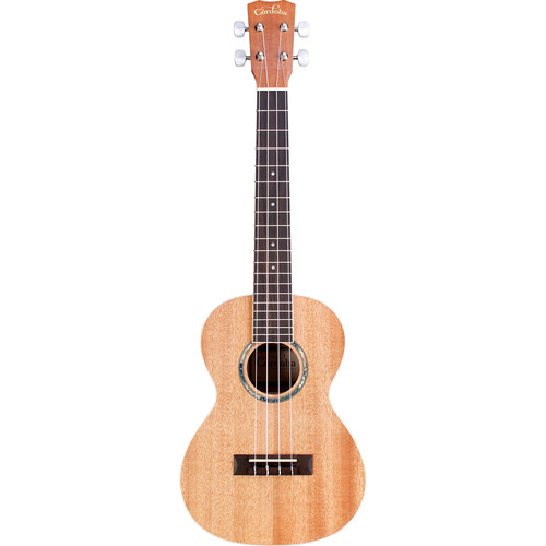 Cordoba 15TM 15 Series Tenor Ukulele (Natural Matte Satin)