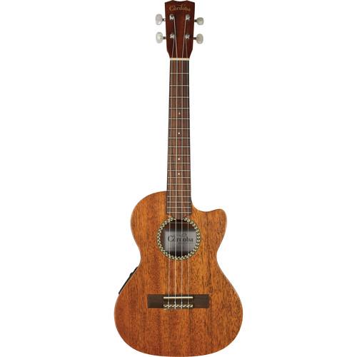 Cordoba 20TM-CE 20 Series Tenor Acoustic/Electric Ukulele (Matte)