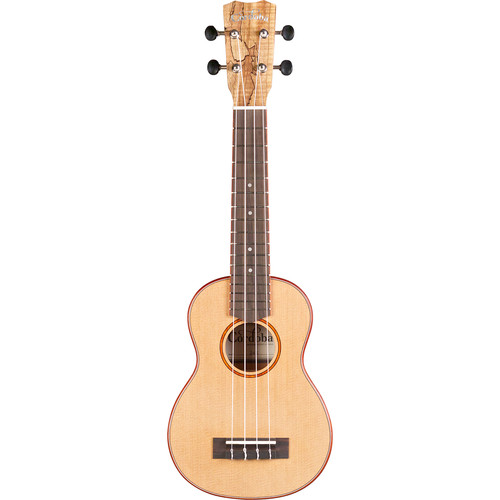 Cordoba 24S 24 Series Soprano Ukulele (Natural Satin)