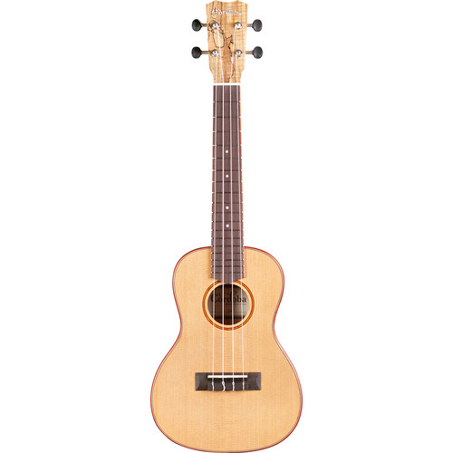 Cordoba 24C 24 Series Concert Ukulele (Natural Satin)
