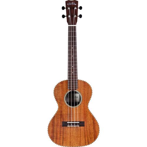 Cordoba 25T 25 Series Tenor Acoustic Ukulele (Natural Satin)