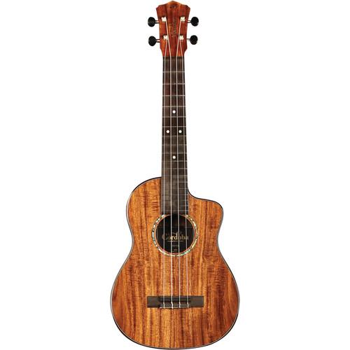 Cordoba 35T-CE 30 Series Tenor Acoustic/Electric Ukulele (Gloss)