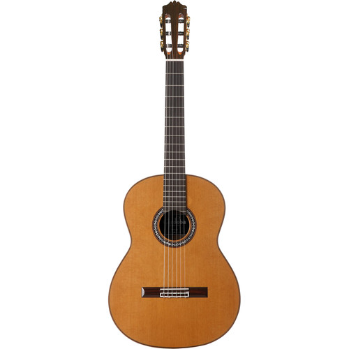 Cordoba C10CD Luthier Series Nylon-String Classical Guitar (High Gloss)