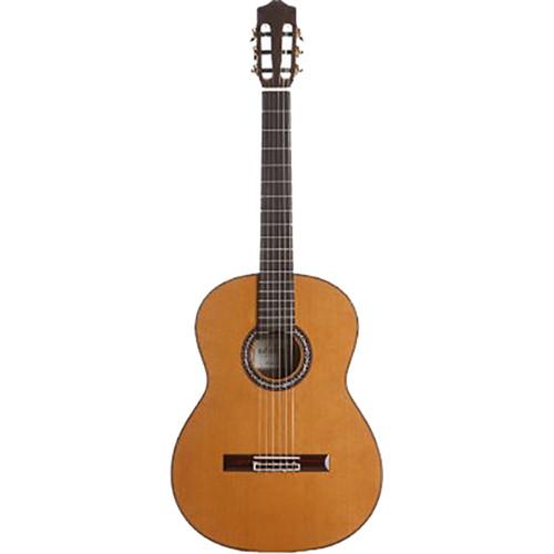 Cordoba C10CD Luthier Series Nylon-String Classical Guitar (Left-Handed, High Gloss)