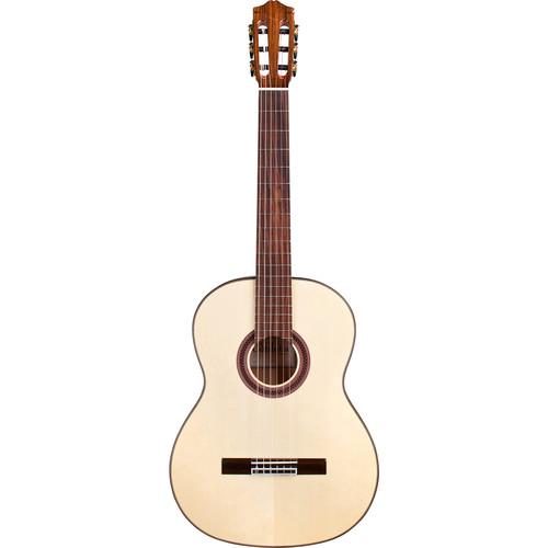 Cordoba F7 Flamenco Series Nylon-String Flamenco Guitar (Natural Gloss)