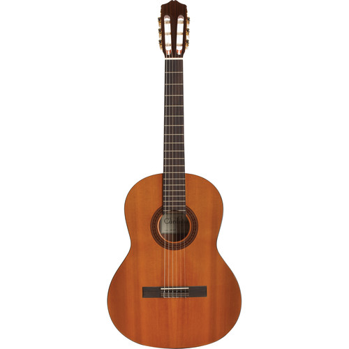 Cordoba Dolce Iberia Series 7/8-Size Nylon-String Classical Guitar (High Gloss)