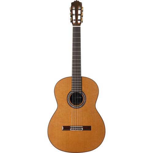 Cordoba C9 Luthier Series Nylon-String Classical Guitar (Canadian Cedar Top, High Gloss)