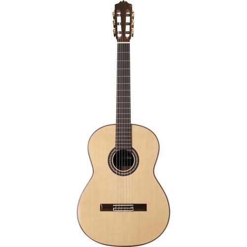 Cordoba C9 Luthier Series Nylon-String Classical Guitar (European Spruce Top, High Gloss)