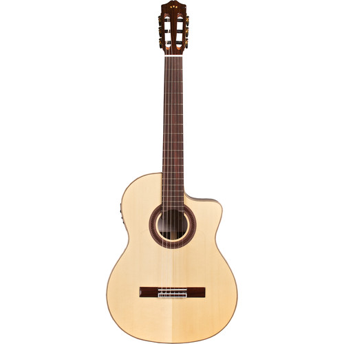 Cordoba GK Studio Limited Iberia Series Nylon-String Acoustic/Electric Guitar