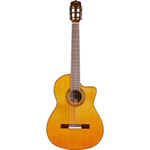 Cordoba 12 Natural Fusion Series Nylon-String Acoustic/Electric Guitar