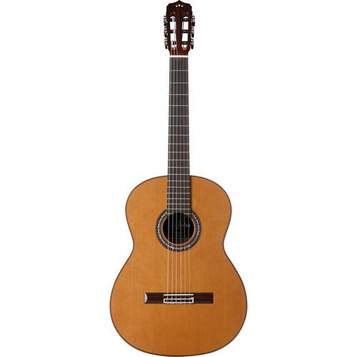 Cordoba C9 Crossover Series Nylon-String Classical Guitar (Canadian Cedar Top, High Gloss)