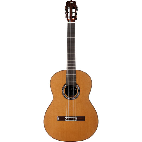 Cordoba C9 Crossover Series Nylon-String Classical Guitar (Canadian Cedar Top, High Gloss)