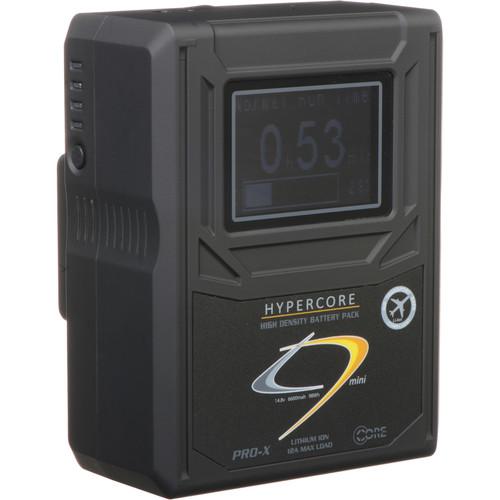 Core SWX HyperCore HC9 Mini GoldMount Battery