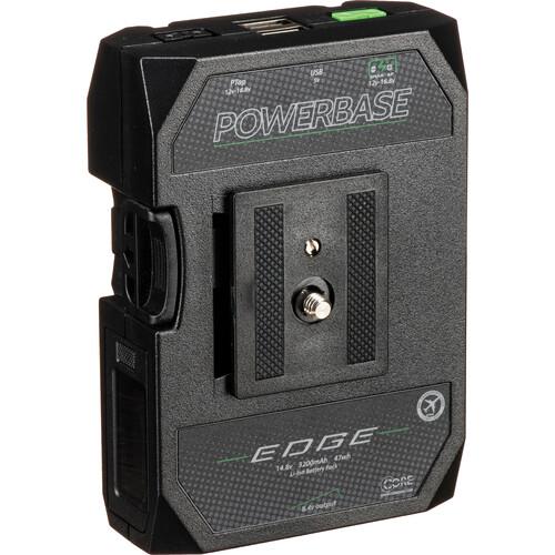 Core SWX Powerbase EDGE V-Mount Battery