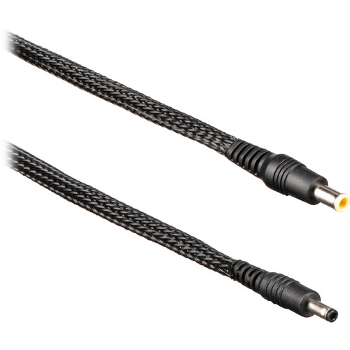 Core SWX Powerbase EDGE Cable for Canon C100, C300, and C500