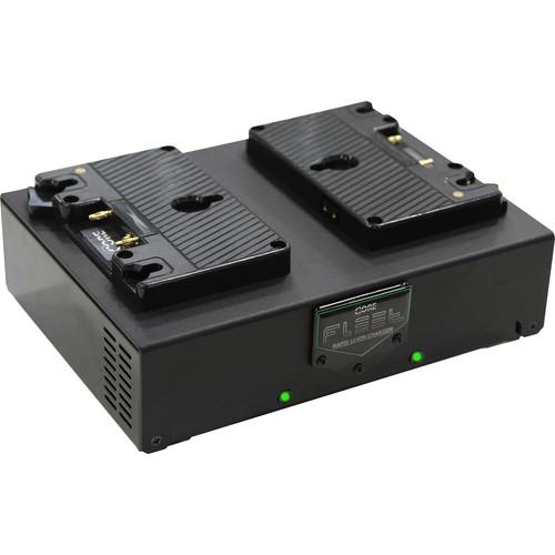 Core SWX Two HyperCore 98 Batteries & Fleet Dual Charger Kit (Gold-Mount)