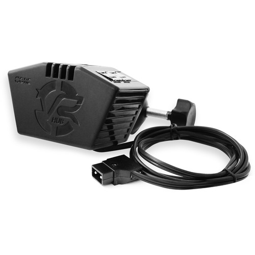 Core SWX VR Hub with D-Tap