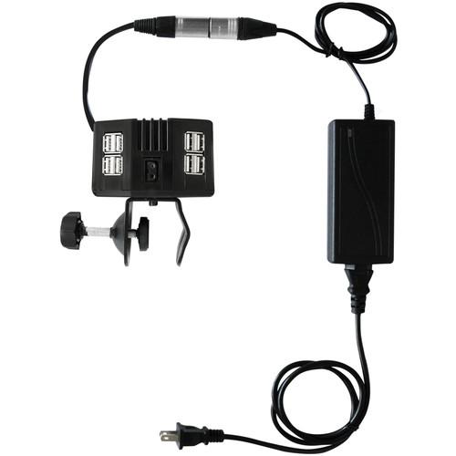 Core SWX VR Hub with XLR & AC Plug