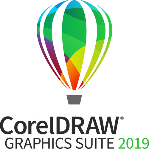 CorelDRAW Graphics Suite 2019 for Windows (Boxed, Education Edition)