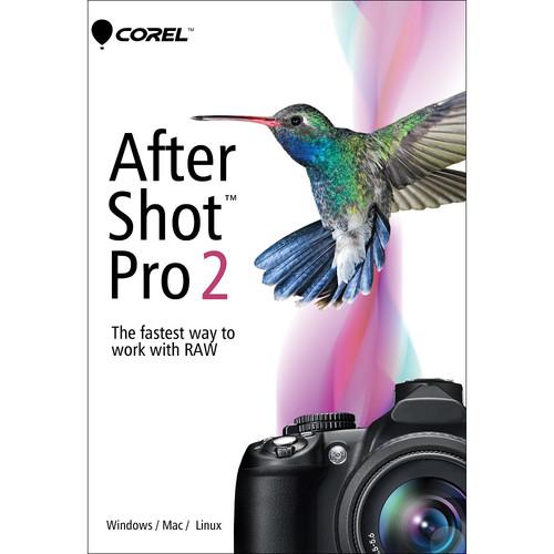 Corel AfterShot Pro 2 (Download)